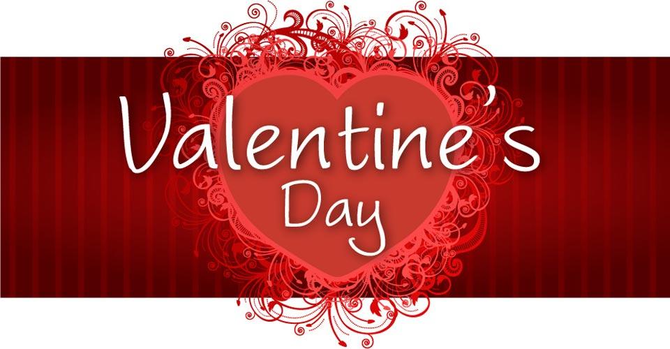 Valentine's day วันวาเลนไทน์