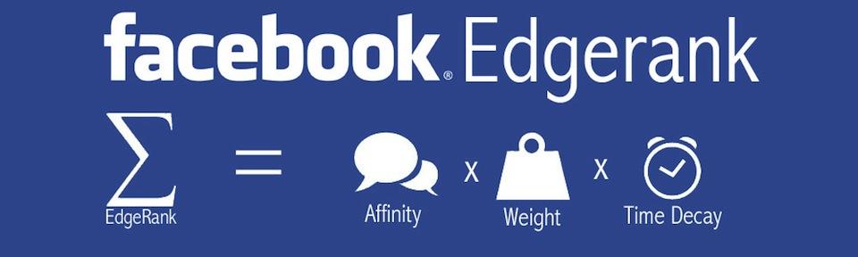 วิธีเพิ่ม Facebook Edgerank