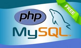 คอร์สสอนการใช้งาน PHP กับ MySQL