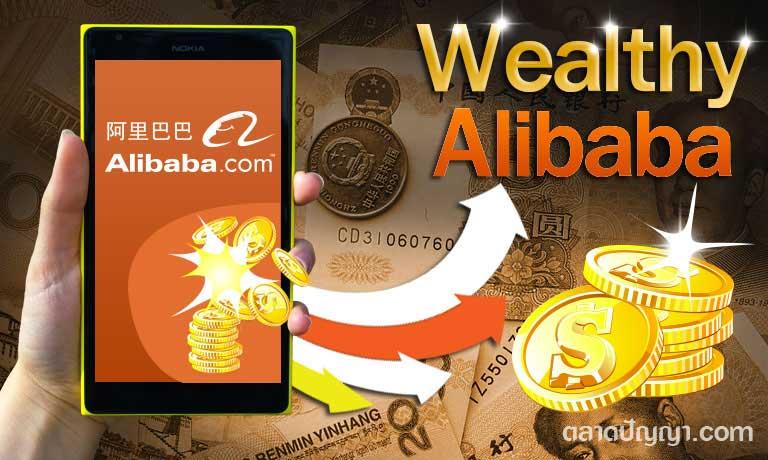 คอร์สสอนส่งออกสินค้าไป Alibaba - ส่งออก Alibaba ให้รวยขั้นเทพ
