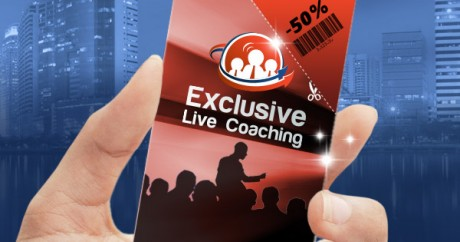 Exclusive Live Coaching #1