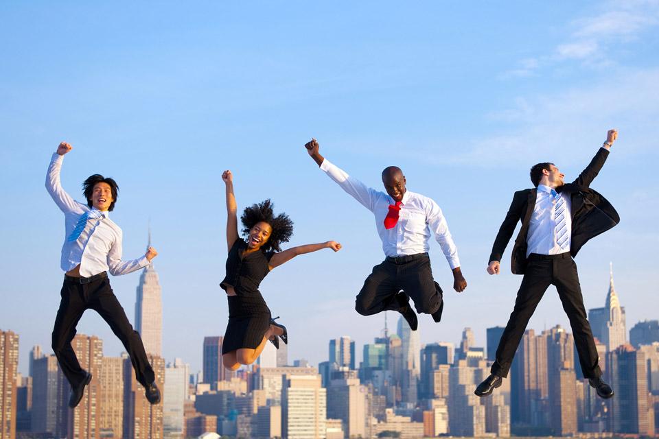 10 ทักษะสำคัญของนักธุรกิจที่ประสบความสำเร็จ