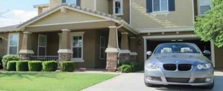 house&car