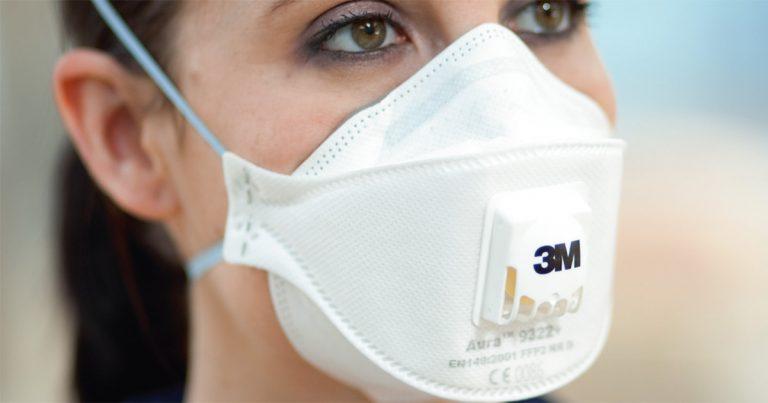 วิธีเลือกหน้ากากป้องกันฝุ่น PM2.5